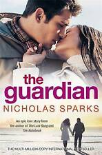 The Guardian by Nicholas Sparks - PB