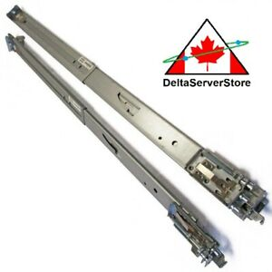 IBM-X3550-M3-Railings-IBM-X3650-M3-Sliding-Rail-Kit-IBM-69Y5021-69Y5022