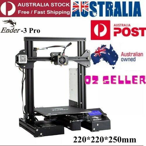 Creality3D Ender-3 Pro High Precision Printer DIY Kit 220*220*250mm DIY homeWork