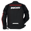 Ducati-Motorbike-Leather-Jacket miniature 2