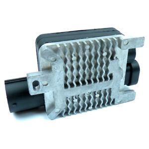 Ventilador-Del-Radiador-Modulo-De-Control-Ford-Focus-MK2-MK3-C-Max-Fiesta-MK7-Kuga-MK1-nuevo