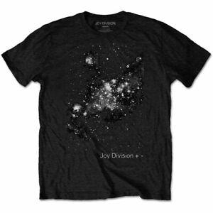 Joy-Division-Plus-Minus-Official-Merchandise-T-Shirt-M-L-XL-NEU