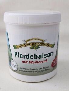 37-90-L-Pferdebalsam-mit-Weihrauch-1000-ml-m-Avocado-u-Olivenoel-parfumfrei