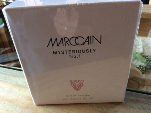 Marc Cain Myseriously Nr.1 Eau De Parfum 80 ml  gYF69 ZU3A0