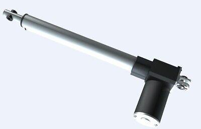 Best 12 inch linear actuator 198LBS 12V//24V//36V feedback signal Potentiometer