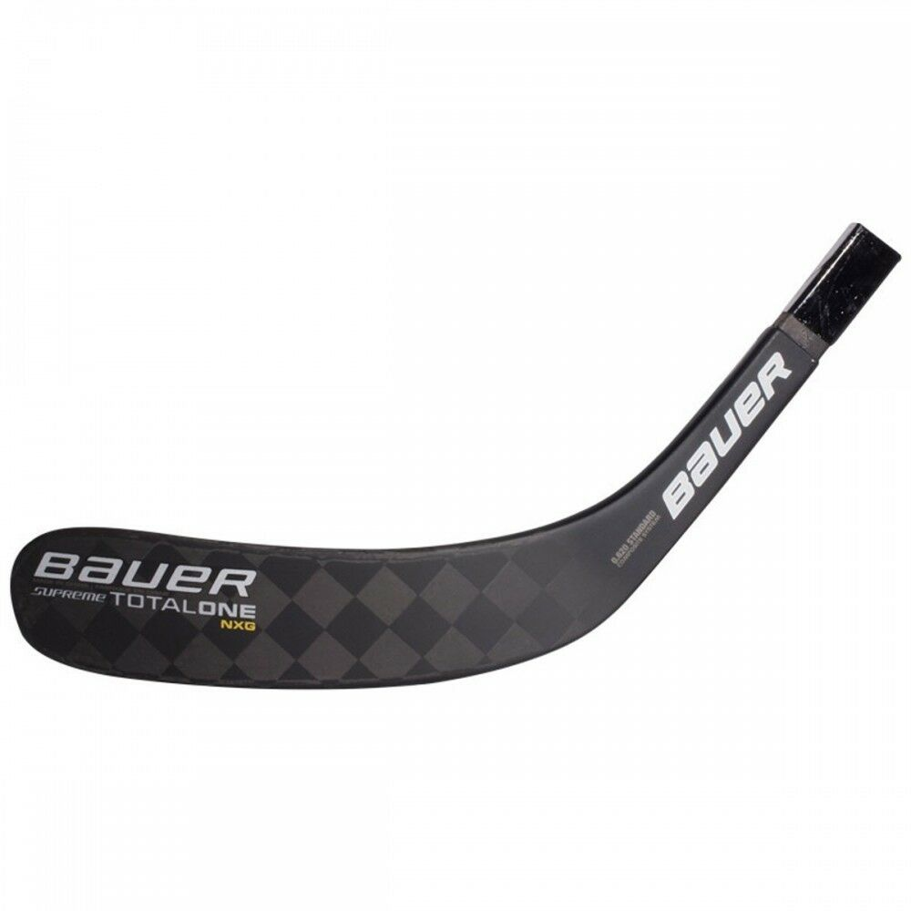 Bauer Supreme Total One NXG Replacement Blade - Junior - Brand New