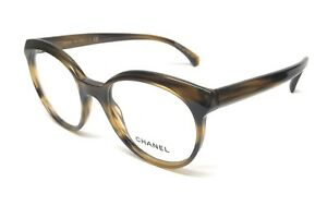 65d6f64c4d66 Image is loading NEW-CHANEL-3355-1579-TORTOISE-MARBLE-EYEGLASSES-AUTHENTIC-