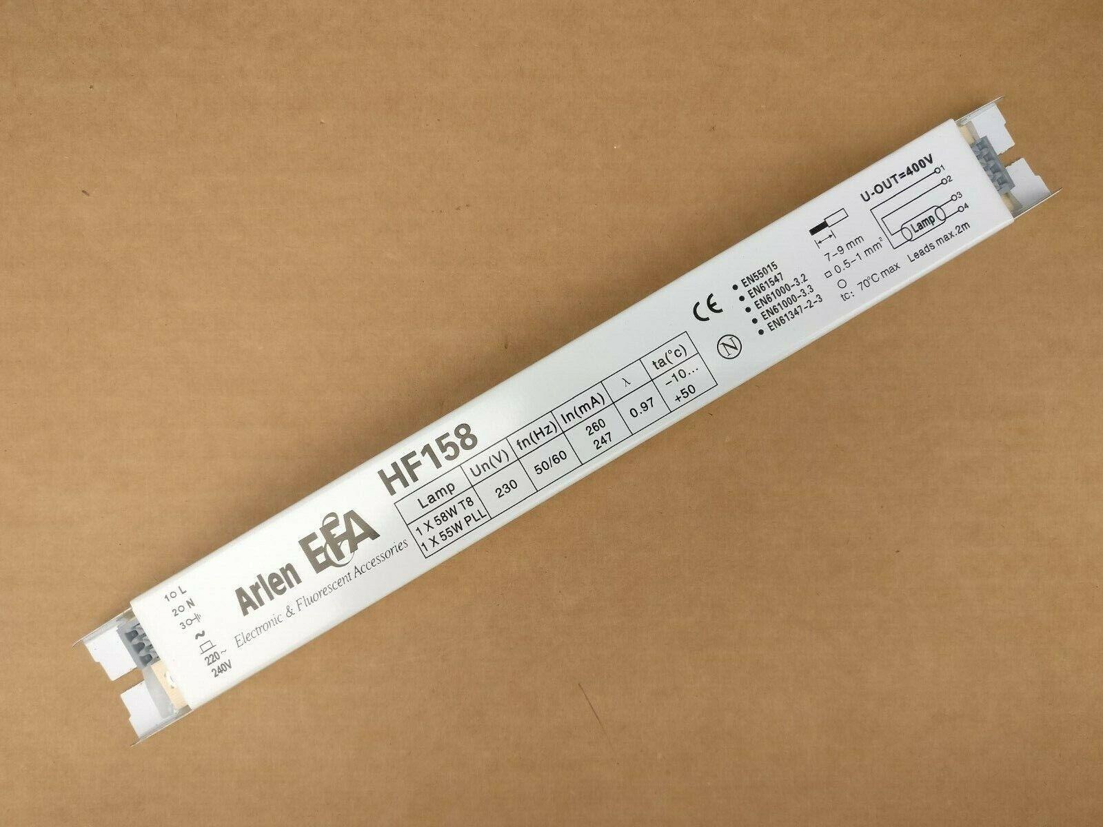 Ideal Replacement Ballast for the EVOLUTION AQUA EVO 55 WATT UV