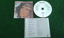 SARA MONTIEL **Canciones de mi vida** ORIGINAL 1987 Spain CD **