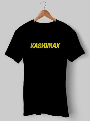 Kashimax BMX T-Shirt Cycling Tee Top bike old skool 80/'s Retro Jersey Fathers