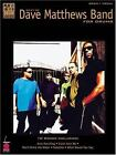 Best of the Dave Matthews Band for Drums (2001, Paperback)