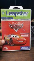 Leapfrog Leapster Learning Game Cars 4-6 Years
