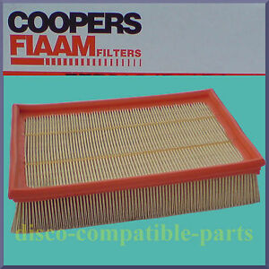 Land-Rover-Discovery-1-Coopers-Air-Filter-300TDi