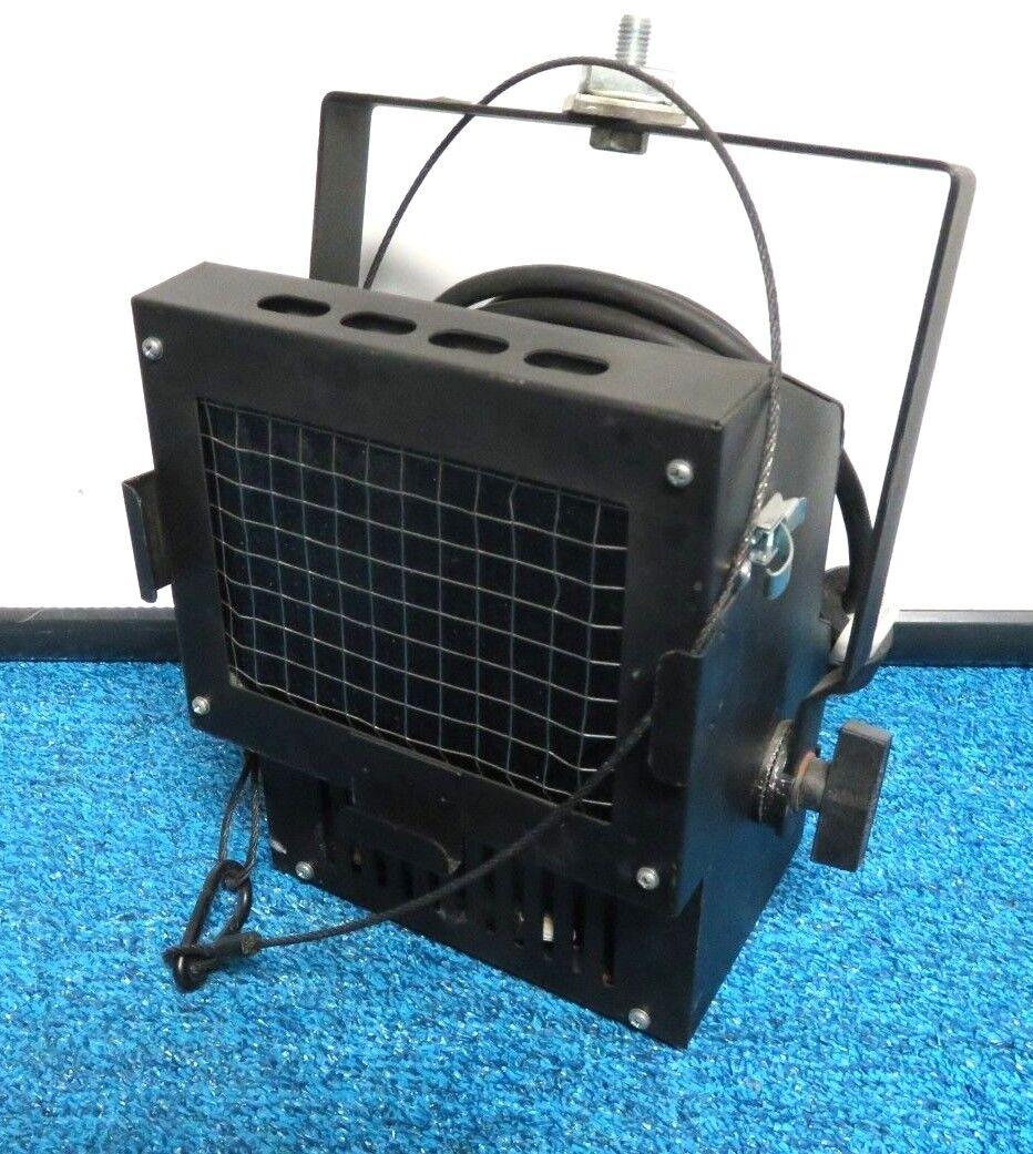 Altman UV-250 250W schwarzlight Floodlight.Brauchen Sie neue Bulb