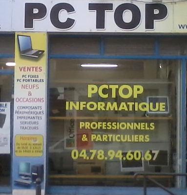 PCTOP-INFORMATIQUE