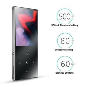 Benjie-K8-1-8-inch-HiFi-Music-Player-Walkman-Lossless-Sound-FM-Radio-MP3-4GB-8GB