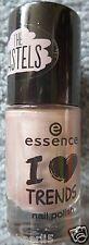 Nagellack Essence The pastels I love trends nail polish 08 do nuts