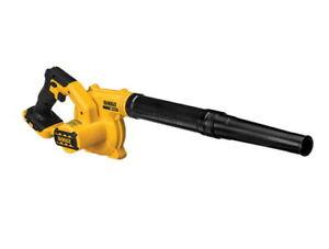 DEWALT-DCE100N-Cordless-18V-Compact-Jobsite-Handheld-Blower-Body-Only-noo