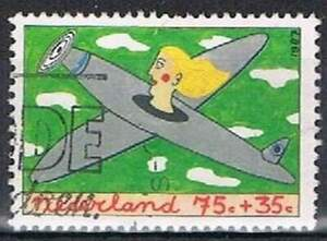 Nederland-plaatfout-gestempeld-1390PM-los-02