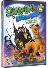 Scooby Doo & Scrappy Doo - Season 1  -  DVD - PAL Region 2 - New