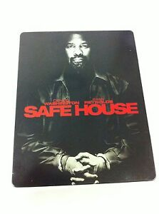 SAFE-HOUSE-BLU-RAY-DVD-STEELBOOK-DENZEL-WASHINGTON-RYAN-REYNOLDS