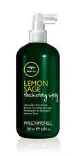 Paul Mitchell LEMON SAGE Thickening Spray Volumizing Hair Styling 6.8 oz