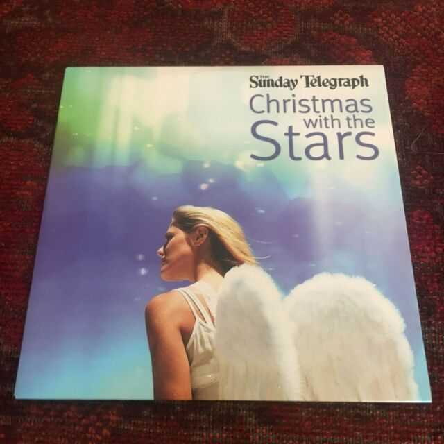 THE SYDNEY MORNING HERALD, CHRISTMAS WITH THE STARS CD.