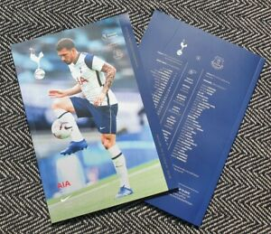 Tottenham-Spurs-v-Everton-20-21-PREMIER-LEAGUE-FIRST-MATCH-PROGRAMME-13-9-2020