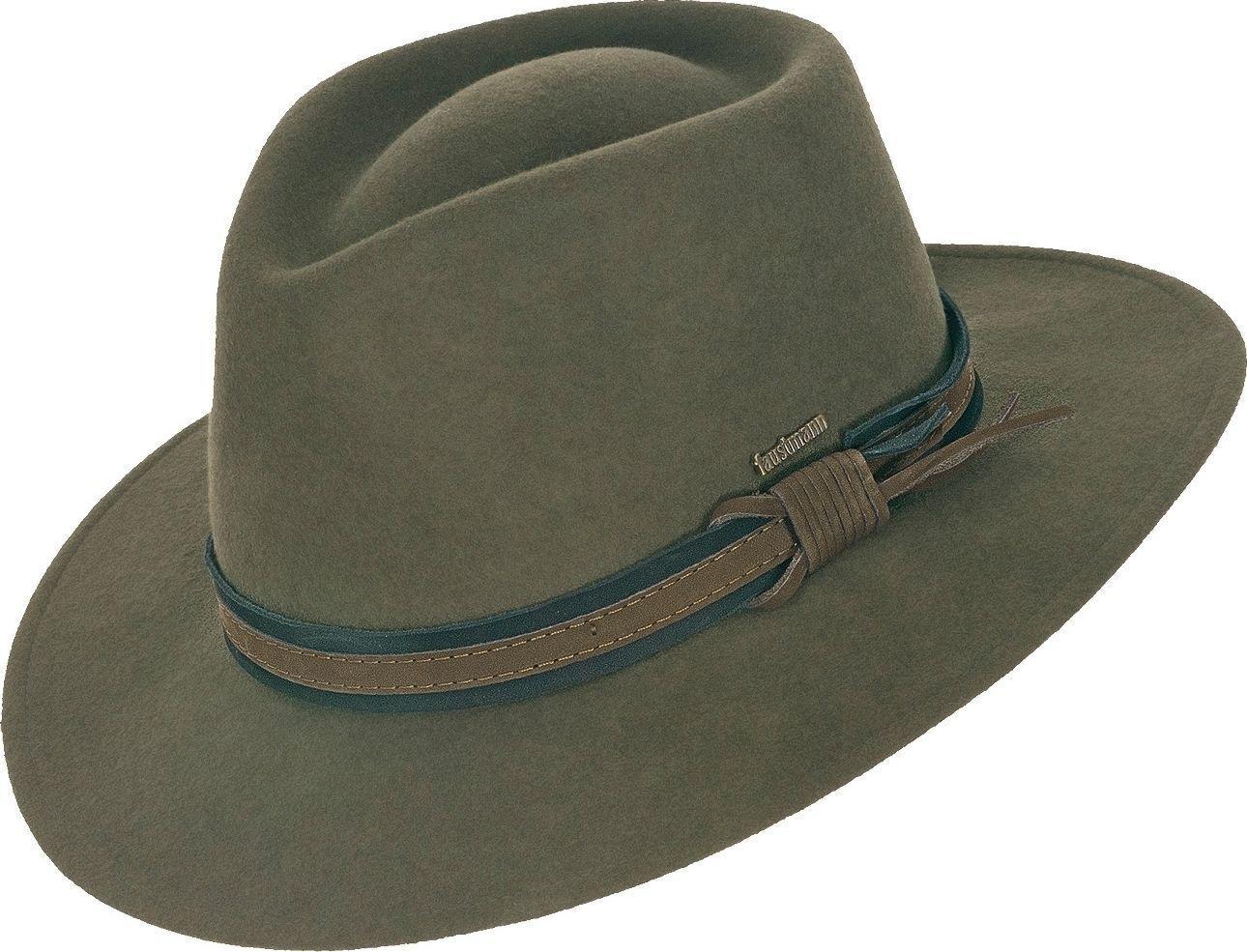 Outstrong Al aire librehut freizeithut  con 2-Coloradas colgante sombrero verde oliva  muchas sorpresas
