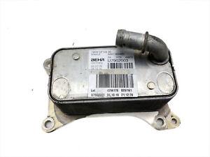 Ölkühler Wärmetauscher für Mercedes S204 W204 C220 08-11 CDI 2,2 125KW