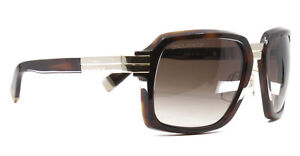New-Dsquared2-Sunglasses-DQ-0009-Brown-amp-Gold-52F-58mm
