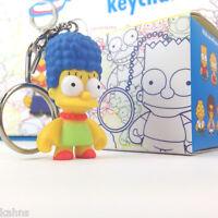 Kidrobot Simpsons Vinyl Keychain Series - Marge -