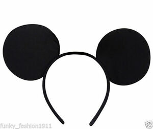 Minnie-Mouse-Ears-Headband-Mickey-Mouse-Disney-Fancy-Dress-Accessory