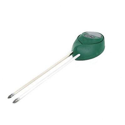 pH Metro / Medidor de pH y Humedad del Suelo para Plantas (XHST7031-B)