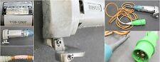 BOSCH Blechschere Knabber Nibbler bis 2mm Typ 0602506104 - 400W-1,66A-200V-200Hz