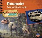 Abenteuer & Wissen. Dinosaurier von Maja Nielsen (2014)