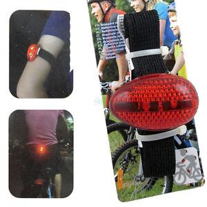 Armband-luce-LED-braccio-per-bici-bicicletta-segnalatore-jogging-corsa-strada