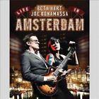 Beth Hart / Joe Bonamassa - Live in Amsterdam CD 2 Disc