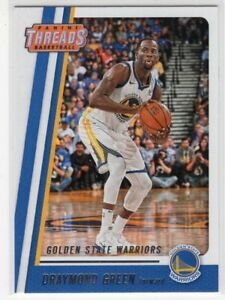 2017-18-Panini-Threads-Basketball-1-100-You-Pick-From-List-Veterans-amp-Rookies