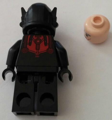 aus Ant-Man Kopf  Neu Neuware LEGO® Marvel Super Heroes Figur  Hank Pym