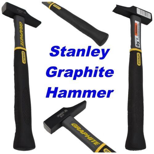Carpentry Carpenters Hammer Graphite Handle Stanley 1 54 898