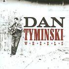 Wheels by Dan Tyminski (CD, Sep-2008, Rounder Select)