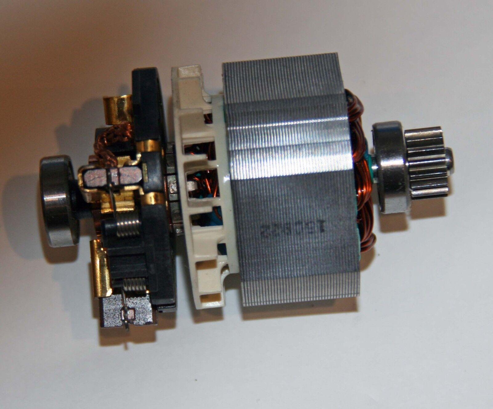 Motor Bosch GSR GSB 14,4 Li  BA 14 A SDI 146 BS 14 A Dremel 4000  2609199358