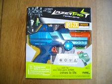 Lazer Laser Tag LazerTag LaserTag Team Ops IRT-2X Tagger Gun Unit Tiger Hasbro
