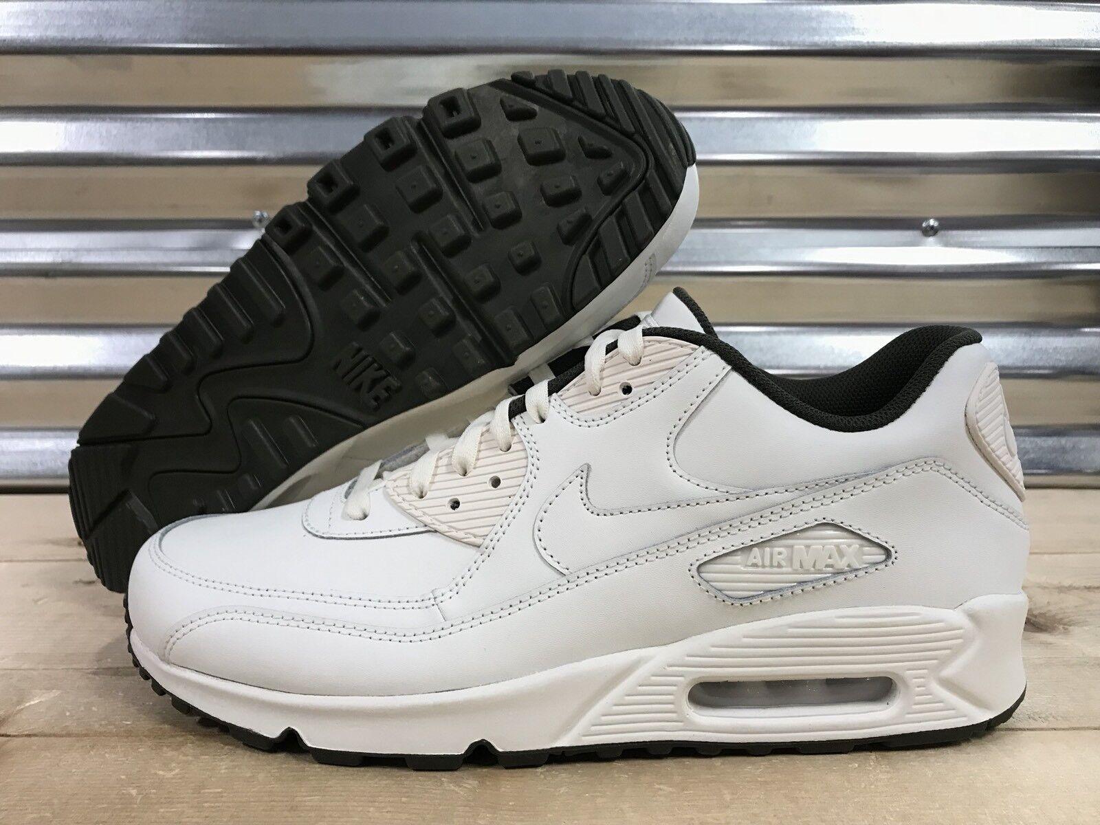 Nike Air Max 90 iD chaussures Summit blanc vert Cargo Khaki vert blanc SZ 11.5 ( 931902-994 ) 170de9