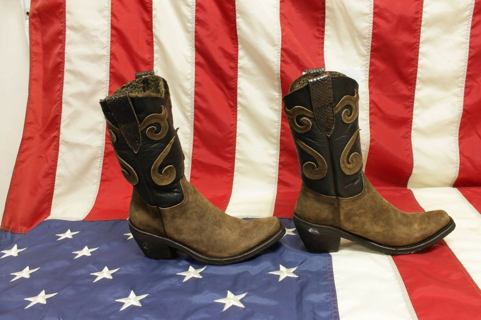 Stiefel Stiefel Stiefel Sonora Stiefel N.39 (Cod.STN136) camperos cowboy western Frau neu   12a876