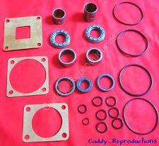 Steering Gear Rebuild Kit Gates 350500