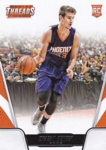rookie #264 2016-17 Panini Hoops baloncesto Walker Dragan Bender,