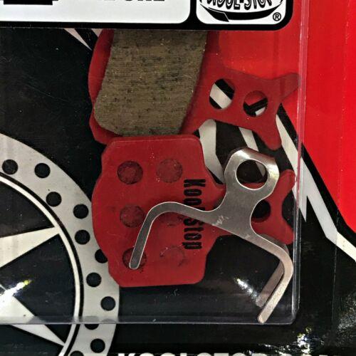 Kool Stop KS-D330 Brake Pads —AUS STOCK— Bicycle Bike Formula Mega The One R1