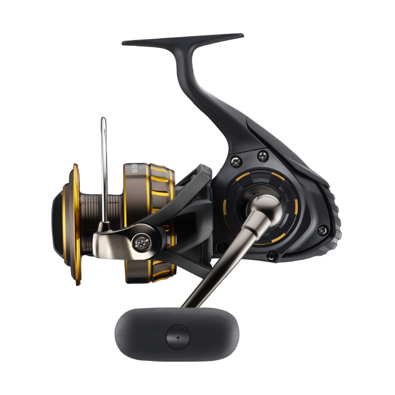 DAIWA 16 BG 5000H  -  -  Free Shipping from Japan 08a5b7